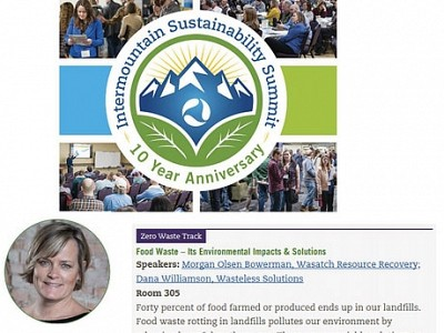 Intermountain Sustainability Summit